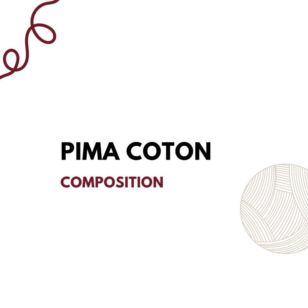 Pima Coton