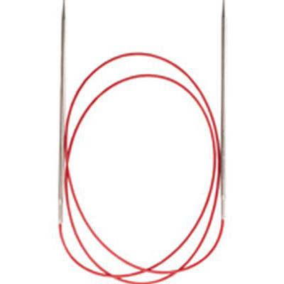 Aiguilles circulaires Red Lace 100cm