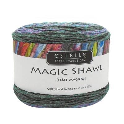 Magic Shawl